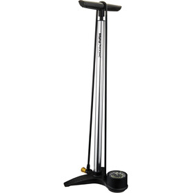 Birzman Grand-Maha Push&Twist V Floor Air Pump grey